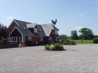 Mallard Cottage, Wrexham