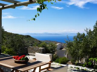Honeymoon Suite with sea view - Kea Village Suites & Villa
