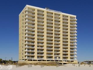 Island Royale 903 ~ Charming Beachfront Condo, Gulf Shores