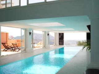 Luxury apartment in Gaucin w/private pool