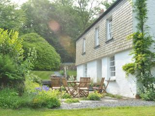Tregray Farmhouse, Camelford