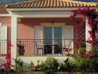 Villa Areti-three bedroom villa with pool near Trapezaki, Kefalonia.