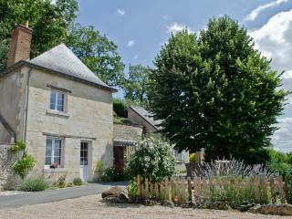Maison Melrose, Vouvray