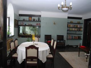 4 bedroom apartment with sauna, Riga