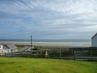 Swn y Don, Newgale