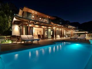 Villa Ava, Ciudad del Cabo Central