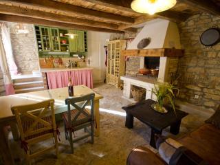 Villa Marjeta, Motovun, Istria