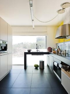 Contemporary Kitchen from Poggenpohl