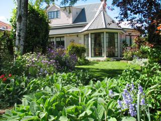 Crescentfield Cottage, Hobart