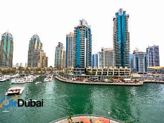Fluer MT 406, Dubai