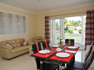 Apsara  Luxury  holiday apartments, Flic en Flac
