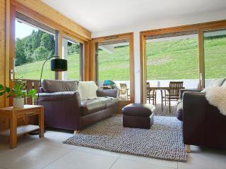 More Mountain 4* Petit Pleney, Hot Tub & Ski in, Morzine-Avoriaz