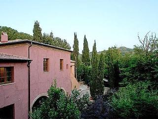 Villa Davide F, Chiusi