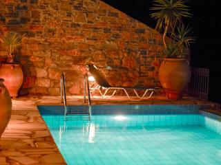 Villa Oleander- fabulous views -very private- pool