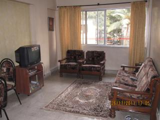 1Bed Room  -En-suite Washroom-Nr.TII Airport, Mumbai (Bombay)