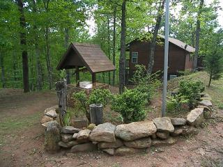 Rabbits Retreat, Lake Lure Vacation Rental