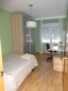 Habitación cama de 1,35