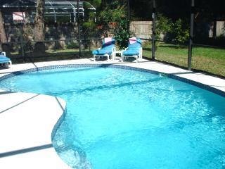 The Haven, with Hot Tub, Mini Gym, Tennis Court, Kissimmee