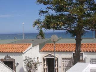 Club Tropicana 2 bedroomed duplex with sea views, Roquetas de Mar