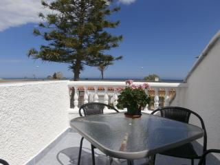Club Tropicana 2 bedroomed duplex with sea views