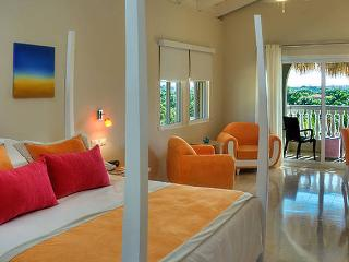 All-Inclusive Suite Cofresi in Dominican Republic, Constanza