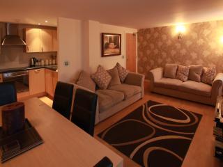 York Luxury Apartment