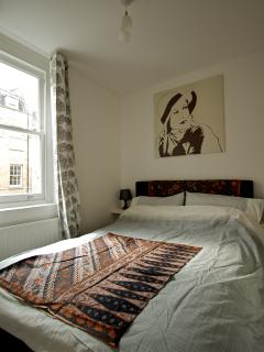 Double Bedroom and double Bed