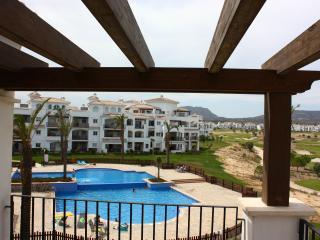 Nandhra Apartment, Región de Murcia