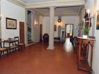 Antico palazzo del 1800 nel cuore della Toscana