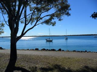 The Duck Pond, Burrum Heads