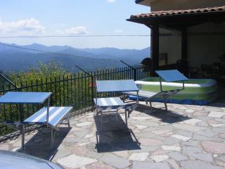 Casa Bella Vista., Fivizzano