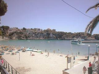 Porto Cristo apt with shared pool -Cala magrana 11