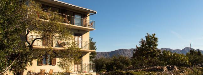Villa Palma External View