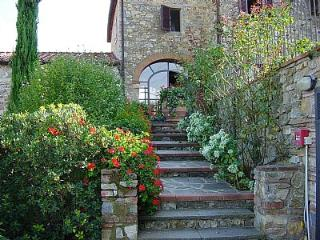 3 bedroom Villa in Bucine, Tuscany, Italy : ref 5228823
