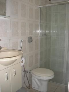 Bathroom with Shower (With hot water)
