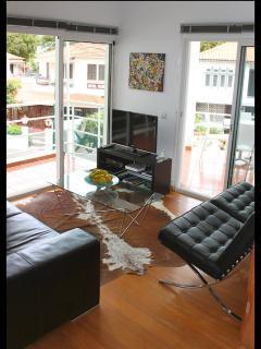 Casa Ché: Lounge