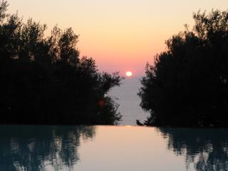 Villa 1 - Sunset