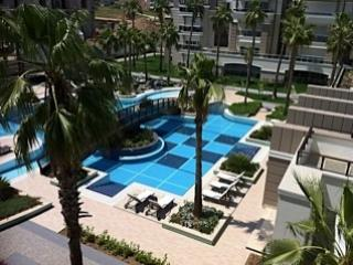 5* Stunning Duplex Home from Home Apartment, spacious Complex with 2 large pools