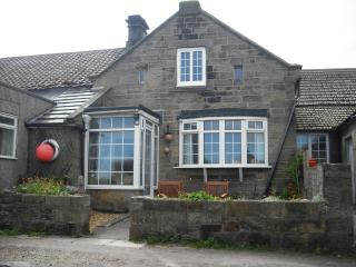 Pele View Cottage, Cresswell