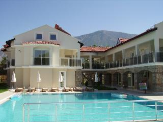 Centre Point Apartments 1 Bed Studio - Excellent Level Location (Sleeps 2), Hisaronu