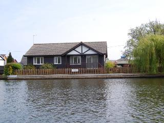 Ferrymans Cottage, Horning