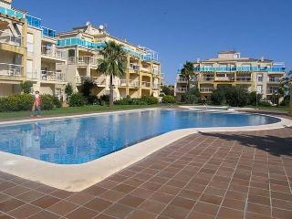 Apartamento Denia La Riviera