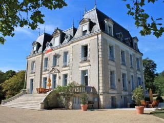 Chateau Jautrudon, Haute-Vienne
