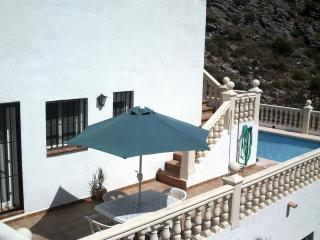 Apartment, Terrace and pool 2