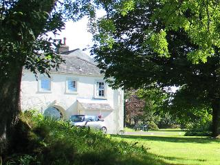Croft House, Cockermouth