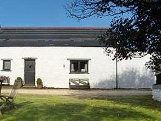 Ysgubor - St Davids Holiday Cottage - 23064
