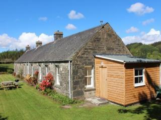 Clachandubh Cottage