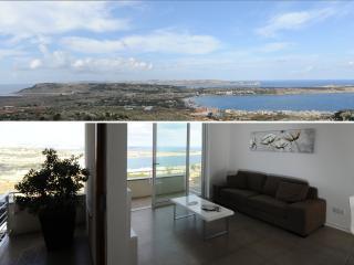 Modern Holiday Flat - Malta, Mellieha