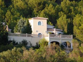 Luxury Villa Casa Andromeda
