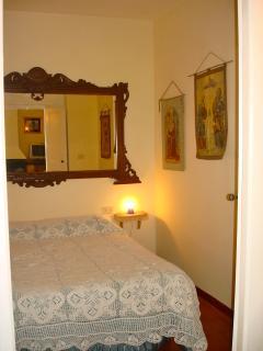Silos - bedroom